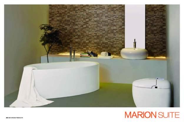 Marion Suite